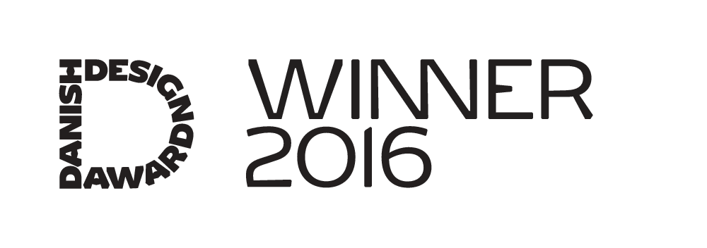 Winner_Danish_Design_Award_Horisontal01_RGB_BLACK