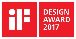 iF DesignAward2017